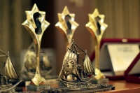 14th Caspian Energy Award ceremony and 2nd Caspian Business Award 2017      -       12.04.2017