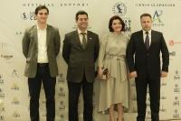 14th Caspian Energy Award ceremony and 2nd Caspian Business Award 2017_2