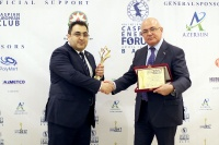 14th Caspian Energy Award ceremony and 2nd Caspian Business Award 2017_30