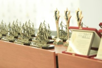 14th Caspian Energy Award ceremony and 2nd Caspian Business Award 2017_32