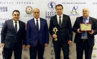 14th Caspian Energy Award ceremony and 2nd Caspian Business Award 2017_33