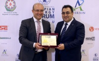 14th Caspian Energy Award ceremony and 2nd Caspian Business Award 2017_34