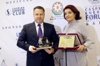 14th Caspian Energy Award ceremony and 2nd Caspian Business Award 2017_36