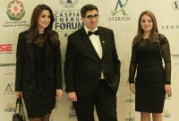 14th Caspian Energy Award ceremony and 2nd Caspian Business Award 2017_4