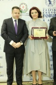 14th Caspian Energy Award ceremony and 2nd Caspian Business Award 2017_57