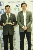 14th Caspian Energy Award ceremony and 2nd Caspian Business Award 2017_58