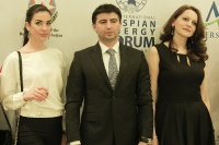 14th Caspian Energy Award ceremony and 2nd Caspian Business Award 2017_5