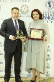 14th Caspian Energy Award ceremony and 2nd Caspian Business Award 2017_61