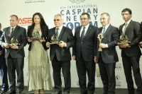 14th Caspian Energy Award ceremony and 2nd Caspian Business Award 2017_63