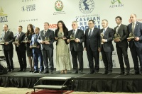 14th Caspian Energy Award ceremony and 2nd Caspian Business Award 2017_65