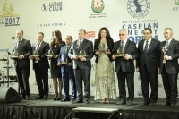 14th Caspian Energy Award ceremony and 2nd Caspian Business Award 2017_67