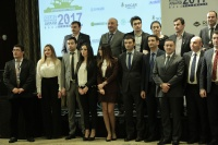 14th Caspian Energy Award ceremony and 2nd Caspian Business Award 2017_69