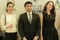 14th Caspian Energy Award ceremony and 2nd Caspian Business Award 2017_6