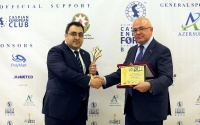 14th Caspian Energy Award ceremony and 2nd Caspian Business Award 2017_8