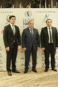14th Caspian Energy Award ceremony and 2nd Caspian Business Award 2017_8