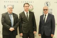 14th Caspian Energy Award ceremony and 2nd Caspian Business Award 2017_9