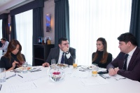 10th CEO Lunch BAKU - 17.01.2018_20