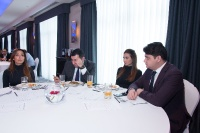 10th CEO Lunch BAKU - 17.01.2018_21