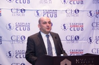10th CEO Lunch BAKU - 17.01.2018_22
