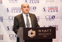 10th CEO Lunch BAKU - 17.01.2018_23
