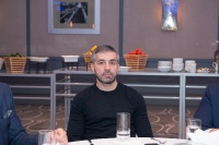 10th CEO Lunch BAKU - 17.01.2018_41