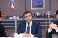 10th CEO Lunch BAKU - 17.01.2018_42