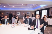 10th CEO Lunch BAKU - 17.01.2018_46