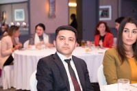 10th CEO Lunch BAKU - 17.01.2018_51