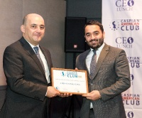 10th CEO Lunch BAKU - 17.01.2018_59