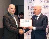 10th CEO Lunch BAKU - 17.01.2018_62