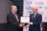 10th CEO Lunch BAKU - 17.01.2018_65