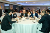 10th CEO Lunch BAKU - 17.01.2018_66