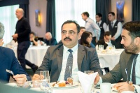 10th CEO Lunch BAKU - 17.01.2018_67
