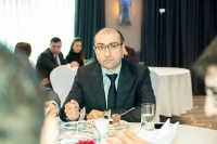 10th CEO Lunch BAKU - 17.01.2018_68