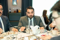 10th CEO Lunch BAKU - 17.01.2018_69