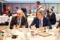 10th CEO Lunch BAKU - 17.01.2018_70