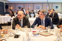 10th CEO Lunch BAKU - 17.01.2018_71