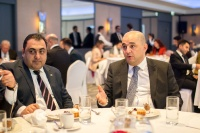 10th CEO Lunch BAKU - 17.01.2018_79
