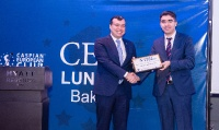 11th CEO Lunch BAKU - 21.02.2018_122