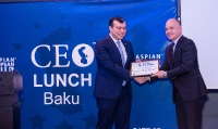 11th CEO Lunch BAKU - 21.02.2018_125