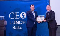 11th CEO Lunch BAKU - 21.02.2018_126