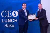 11th CEO Lunch BAKU - 21.02.2018_127