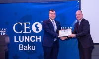 11th CEO Lunch BAKU - 21.02.2018_128