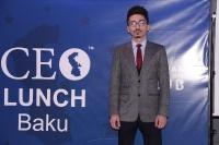 11th CEO Lunch BAKU - 21.02.2018_161