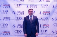 11th CEO Lunch BAKU - 21.02.2018_20