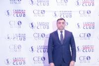 11th CEO Lunch BAKU - 21.02.2018_21