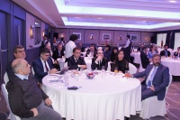 11th CEO Lunch BAKU - 21.02.2018_242