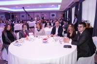 11th CEO Lunch BAKU - 21.02.2018_243