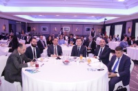 11th CEO Lunch BAKU - 21.02.2018_245