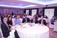 11th CEO Lunch BAKU - 21.02.2018_247